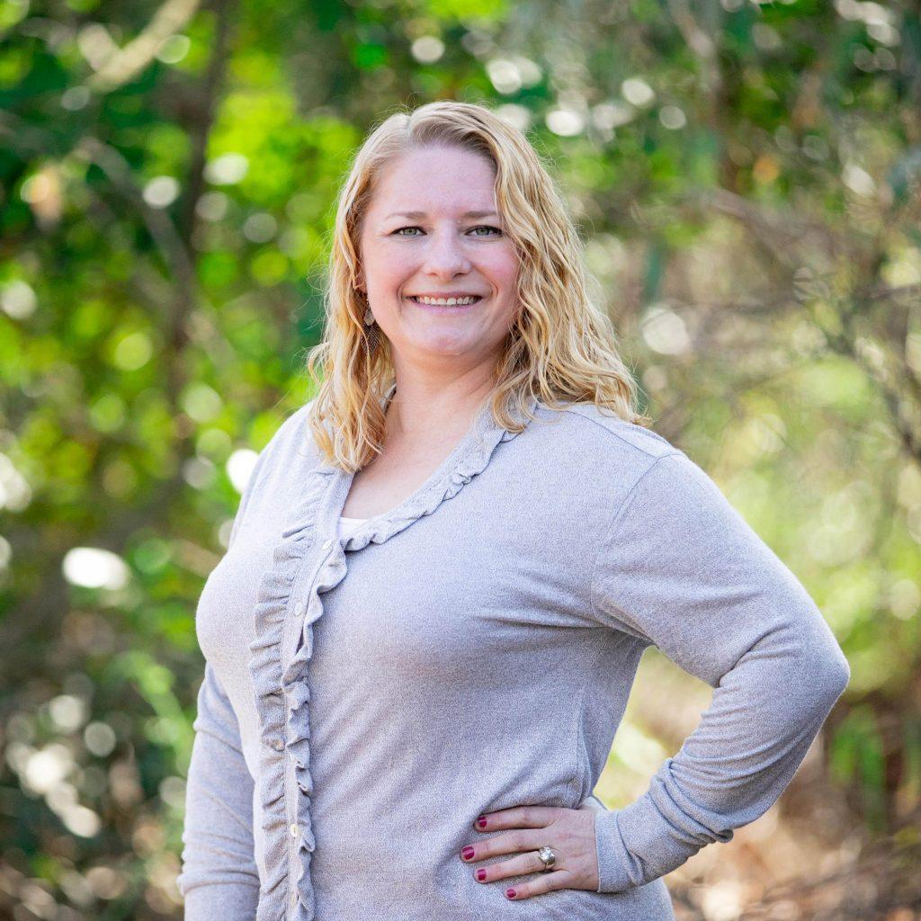 Director of Operations at 201 Creative Kimberly Wayne